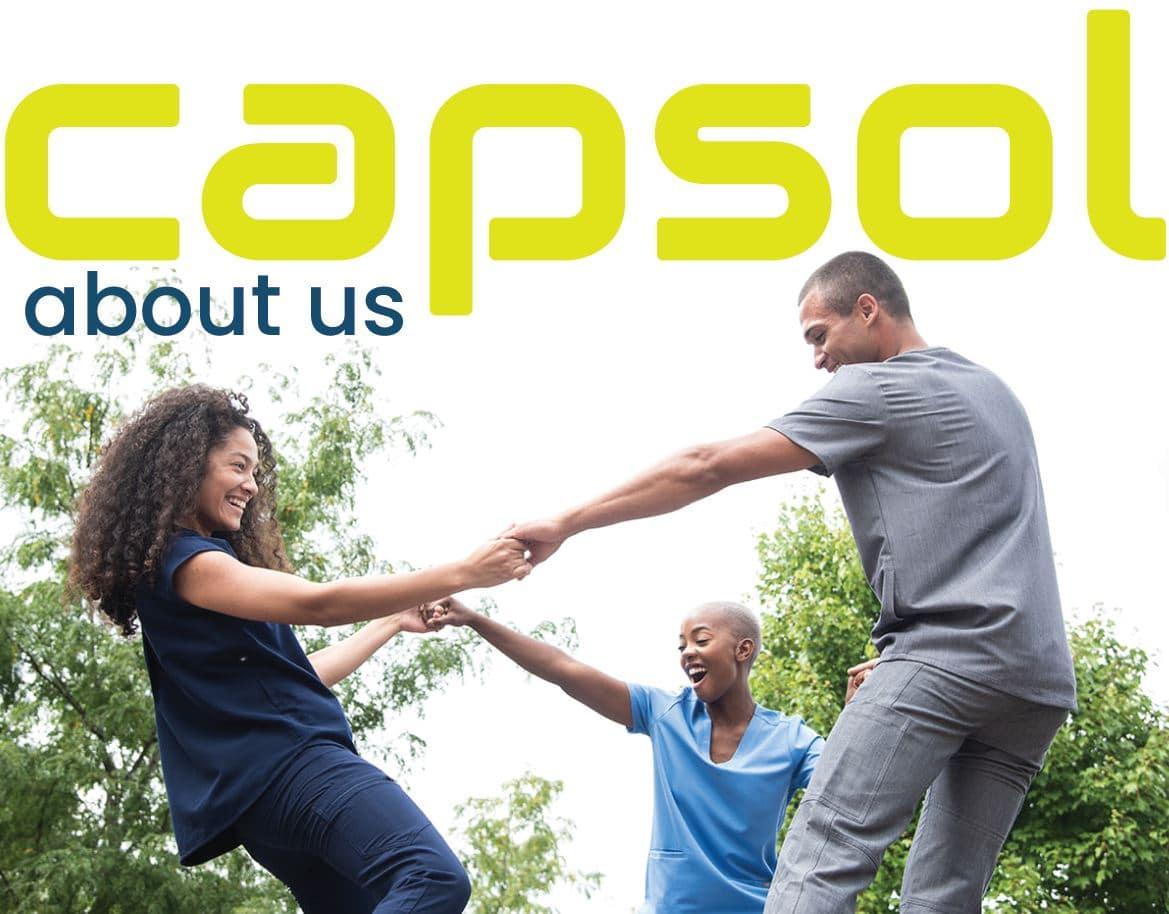 capsol nurse resource about us