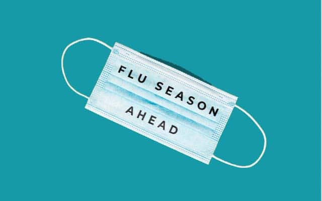 How This Year's Flu Season Will Look Different For Nurses